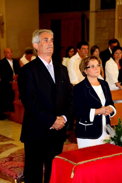 25 Anniversario Di Matrimonio Libretto.20 Di Matrimonio Di Silvio E Teresa